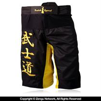 Bushido Apparel MMA Shorts